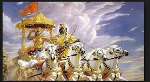 Kurukshetra Battle Between Kauravas and Pandavas
